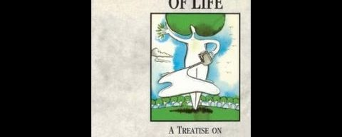 The Water Of Life: A Treatise on Urine Therapy – John W Armstrong (Bridgette) release chemo cancer