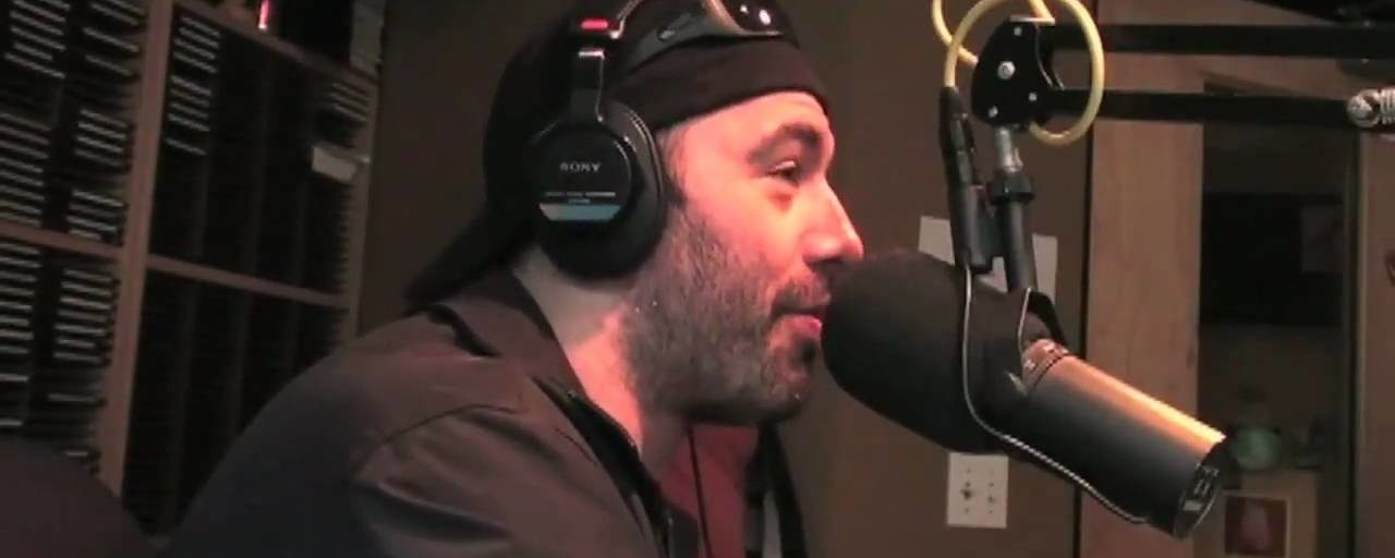 Joe Rogan – nostril cleansing and urine therapy
