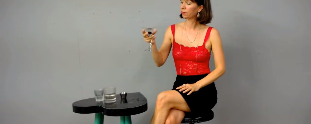Urine Therapy With a Twist | amaroli cocktails