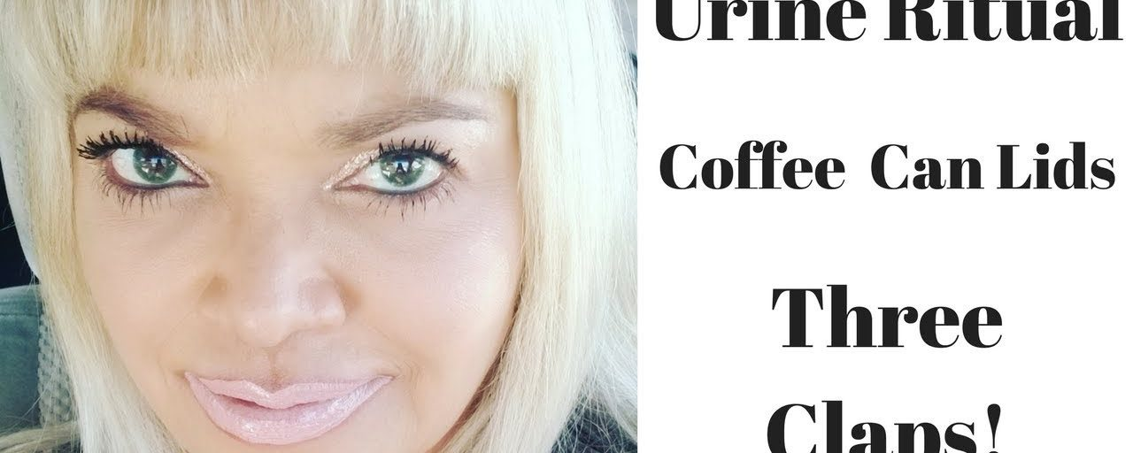 Storytime – Urine therapy for headaches/Coffee Can Lids as punishment? & 3 Claps!