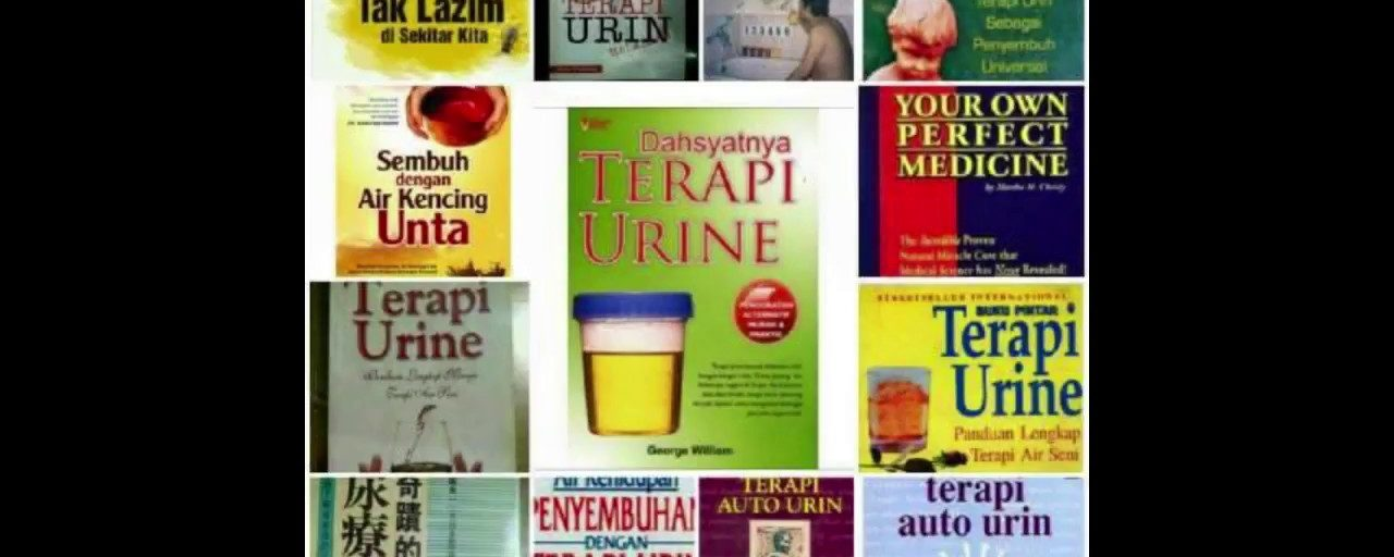 Urine Therapy: Martha Christy, author of 'Your Own Perfect Medicine'