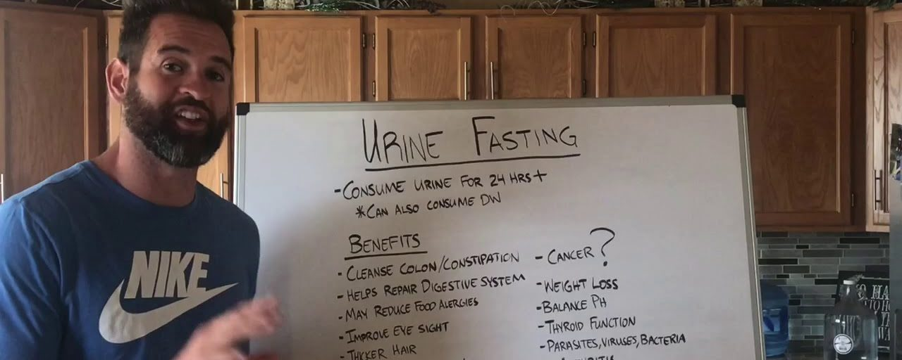 Benefits of Urine Therapy Fasting